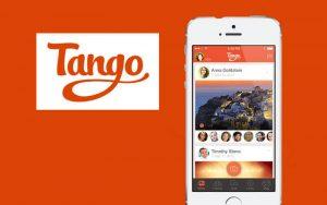Unblock Tango in UAE